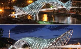¡Diseños Arquitectónicos Deslumbrantes!