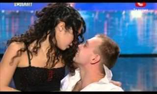 Este Romántico Show De Danza Te Dejará Sin Palabras