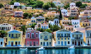 10 Lugares Ocultos y Recomendados En Grecia