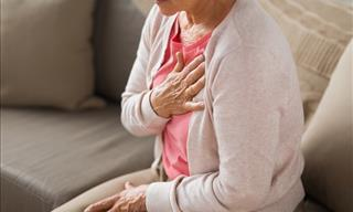 Ataque Cardíaco Silencioso: Señales De Advertencia y Tratamiento