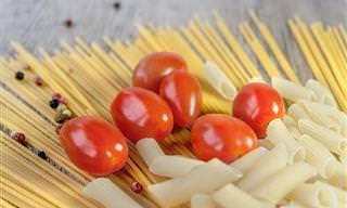 ¿Cuánto Sabes De Cocina Italiana?