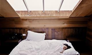¿La Falta De Sueño Nos Hace Más Sensibles Al Dolor?