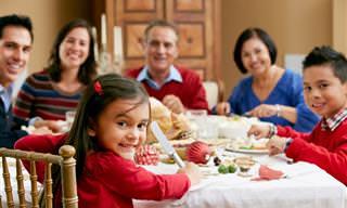 Pautas Para No Comer En Exceso En Navidad