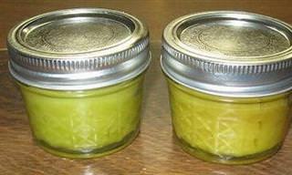 Preparar Una Crema Calmante Para El Eczema