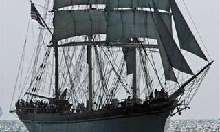 10 De Los Barcos Más Antiguos Del Mundo