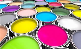 10 Tips Para Quitar Las Manchas De Pintura De La Ropa