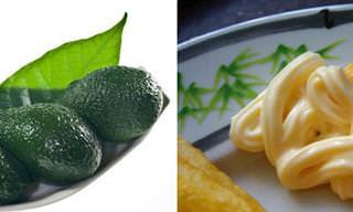 12 Substitutos De Alimentos Para Una Vida Sana