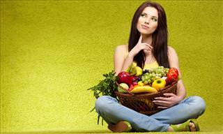 Test Interactivo: ¿Cuánto Sabes De Frutas y Vegetales?