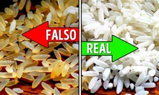 ¿Sabías Que Estos Alimentos Son Los Más Falsificados?