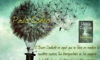 Las Frases Más Inspiradoras De Paulo Coelho