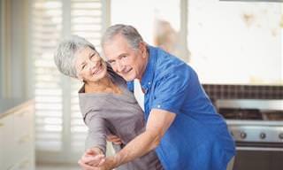 Bailar Puede Revertir Los Signos Del Envejecimiento