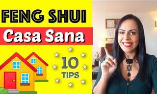 Consejos Para Una Casa Sana De Acuerdo Al Feng Shui