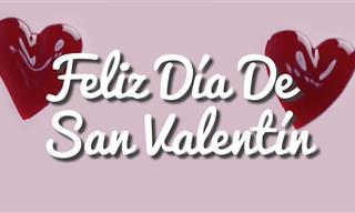 Te Deseo Un Feliz Día De Los Enamorados