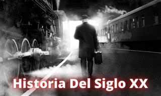 Test: Historia Del Siglo XX Parte 2