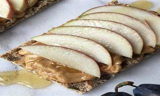12 Snacks Saludables Para Controlar Tus Antojos De Sal