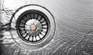Los Mejores Productos Caseros Para Limpiar El Baño
