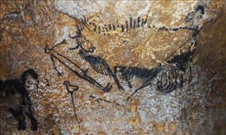 Los Seres Humanos Conocían De Astronomía Desde Hace 40,000 Años