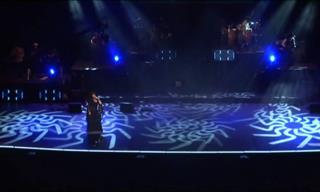 "Amanda Miguen Interpretando En Vivo ""Él Me Mintió"""