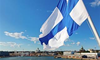 10 Datos Sobre Finlandia: El País Más Feliz Del Mundo