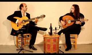 Música Flamenca Para Recordar