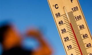 Te Damos 10 Tips Para Combatir La Ola De Calor