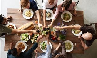 Los 10 Alimentos Que Las Personas Más Longevas Consumen