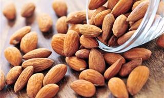 Las Propiedades De Los 10 Frutos Secos Más Saludables