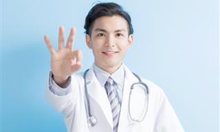 Chiste: ¿Qué Me Pasa Doctor? o Un Virus Poco Corriente