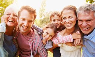 Test: Cuál Es Tu Rol En Tu Familia