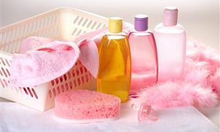 15 Prácticos Usos Del Aceite Para Bebé