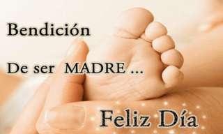 ¡Hermosos Saludos Para Todas Las Madres!