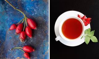 6 Increíbles Tés Para Disminuir La Inflamación