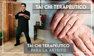 Ejercicios De Tai Chi Para Contrarrestar Los Síntomas De La Artritis