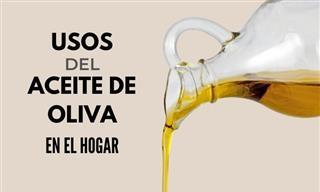 10 Usos Para El Aceite De Oliva Que Debes Saber