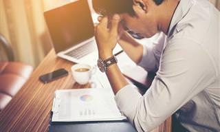 """5 Tips Para Dejar De """"Procrastinar"""" y Empezar a Hacer Tus Tareas"""