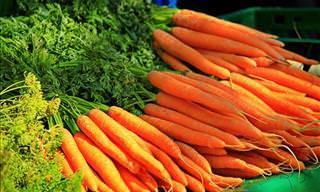 8 Recetas Fáciles Y Deliciosas Con Zanahorias Que Deberías Probar