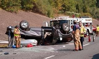 El Futuro De La Prevención De Accidentes