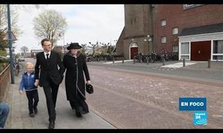 En Países Bajos Un Grupo Religioso Rechaza Las Vacunas Covid-19