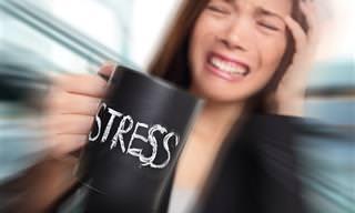 Técnicas De Respiración Consciente Para Disminuir El Estrés