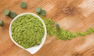 Los 8 Beneficios Del Alga Chlorella Para Tu Salud
