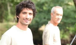 Cuentos Sobre La Familia Cortos: Padre e Hijo