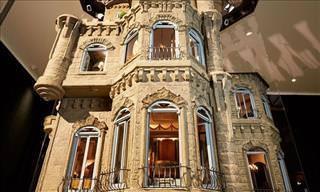 ¿Quieres Visitar La Casa de Muñecas Más Cara Del Mundo?
