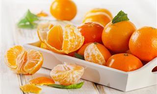 10 Alimentos De Invierno Que Ahorrarán Más De Un Resfriado