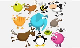 La Colección De Videos De Animales Más Linda