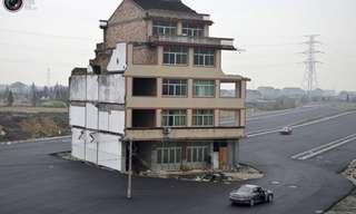 Conoce Las Casas Del Rencor Chinas