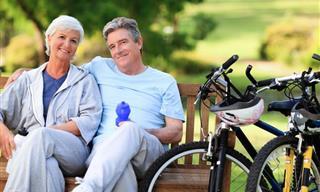 Consejos De Un Médico Para Vivir Feliz En La Tercera Edad