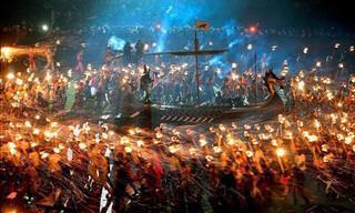 ¿Te Gustan Los Vikingos? ¡No Te Pierdas Este Festival!