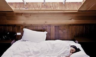 Dormir Por El Lado Izquierdo Mejora Nuestra Salud