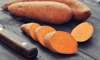 7 Posts Con Recetas y Beneficios Sobe La Batata
