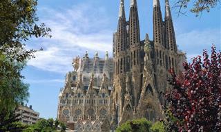 """Antoni Gaudí: La Vida y Obra Del  """"Arquitecto De Dios"""""""